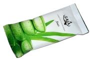 Салфетки влажные «Zala» Fresh с ароматом алоэ и зеленый чай, освежающие, 10 шт