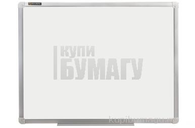 Доска магнитно-маркерная STAFF 45*60 см, алюминиевая рамка 235461
