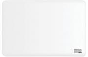 Коврик-подкладка настольный для письма 38х59см, STAFF, прозрачный, 237088