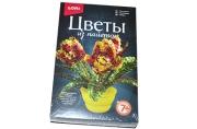 """Цветы из пайеток Lori """"Тюльпаны"""""""