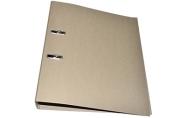 Папка-регистратор 70мм картон без покрытия OfficeSpace