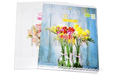 """Тетрадь 48клетка ArtSpace """"Цветы. Spring in the air"""""""
