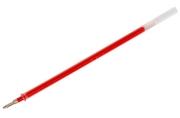 Стержень гелевый OfficeSpace красный, 129мм, 0, 7мм