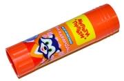 """Клей-карандаш Мульти-Пульти """"Енот в Японии"""", 15г, с цветным индикатором"""