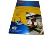 Обложки для переплета пластиковые ProMega Office прозр., А3, 200мкм,