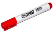 Маркер для белой доски круглый наконечник 5. 0мм красный СС3120 257244