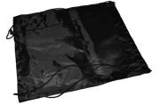 Мешок для обуви 1 отделение ArtSpace, 340*410мм, черный
