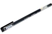 """Ручка гел черная, 0,5 мм, Berlingo """"Apex"""""""