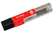 Грифели для механических карандашей Berlingo, 12шт., 0, 7мм, HB