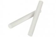 Мел белый ГАММА, мягкий, круглый, 71020201