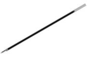 """Стержень шариковый Berlingo """"Tribase"""", """"H-30"""", """"W-219"""" синий, 140мм, 0, 7мм"""