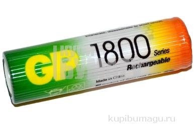 Аккумулятор GP R06 (1800mah)