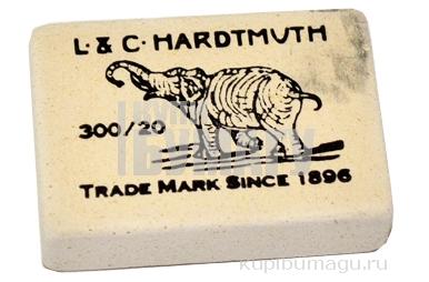 Ластик ELEPHANT,  (KOH-I-NOOR) 45*32*12 мм