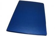 Папка с зажимом BANTEX 3301-01 синяя
