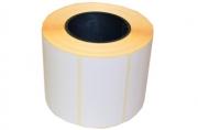 Термоэтикетка-лента весовая 58*30 ECO НБК без печати В 60