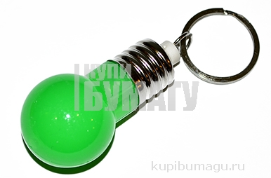 Маячок световой на ошейник для больших и средних собак, зеленый  3943149