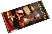 Конверт для денег «С юбилеем!», виски и книги, 16. 5 ? 8 см