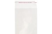 Пакет БОПП с клеевым клапаном 6 х 8/4 см, 25 мкм  4157277