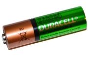 Аккумулятор DURACELL AA/HR6 1300mAh