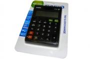 Калькулятор настольный Casio MS-20B, 12 разр. ~~