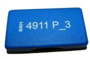 офисная сменная штемп. подушка для GRM 4911_P3, Tr 4911, 4820, 4822, 4846, 4951, 4911/DB 1шт.