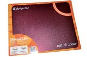 Коврик для мыши DEFENDER Silver opti-laser, полипропилен+ PU, 220х180х0,4 мм, 5 видов, 50410