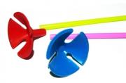 Палочка с крепежом 16736 для шариков /100 /0 /5000
