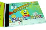 "Игра ""Магическая книга"" 7680, с пленкой, цена за 1 шт /20 /0 /1000"