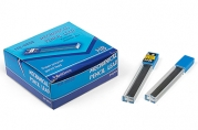 Грифели для механических карандашей, НВ, 0. 5 мм, 24 шт.