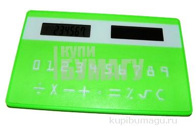 Калькулятор 3427 8-разр., J. Otten /1 /0 /750~~