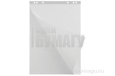 Блок бумаги для флипчарта белый 60*90 INDEX 20лIFN20/R