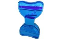 """Часы жидкостные 13087 """"Волшебные"""" меняется цвет, 8х14 см, пластик /1 /0 /72"""