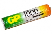 Аккумулятор GP R03 (1000mah)