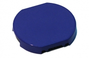 Сменная штемпельная подушка, фиолетовая, к арт. 46045,  (TRODAT)