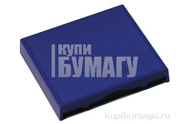 Сменная штемпельная подушка, фиолетовая, к арт. 4924, 4940,  (TRODAT)