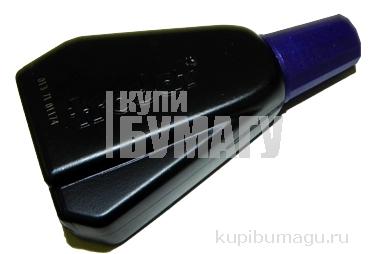 Штемпельная краска, фиолетовая, 28 мл,  (TRODAT)