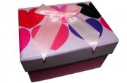 """Коробка подарочная 15472 """"Настроение"""", 10*7, 5 см, цв. асс /8 /0 /320"""