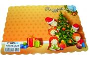 Мини-открытки С НОВЫМ ГОДОМ !!! Арт - 722
