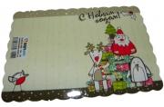 Мини-открытки С НОВЫМ ГОДОМ !!! Арт - 730