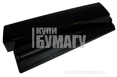 """Футляр """"Ямайка"""", д/подар. ручки SBOX105-1, пластик, черный /1 /50 /100 /0"""