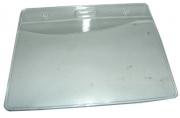 Бейдж Т-090 пластик, 85*55см, прозрачная вставка J. Otten /10 /100 /2000 /0