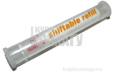 Мелок универсальный, сменный блок HY-500 RF д/мела маркировочного, цена 1 шт. J. Otten /12 /0 /1728 /0