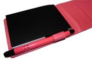 Набор подар. NOTE001-3 Розовый, блокнот+ручка J. Otten /1 /0 /100 /0