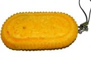 Брелок печенье С6