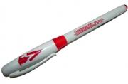 Ручка гель 513TZ красная, 0,5 мм, игольч. стержень Tianjiao /12 /144 /1728 /0