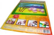 Набор для картины Килиманджаро (оригами) Клевер