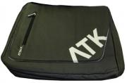 """Сумка для ноутбука ATTACK IQ Fabric 14. 1-15, 6"""" полиэстер, черный."""