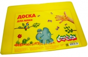 Доска для моделирования А4 Каляка-Маляка