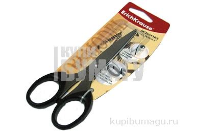 ножницы Top Model 16. 5 см черный