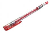 ручка гел красная иголь G-POINT